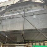 松戸市にて屋根塗装・外壁塗装