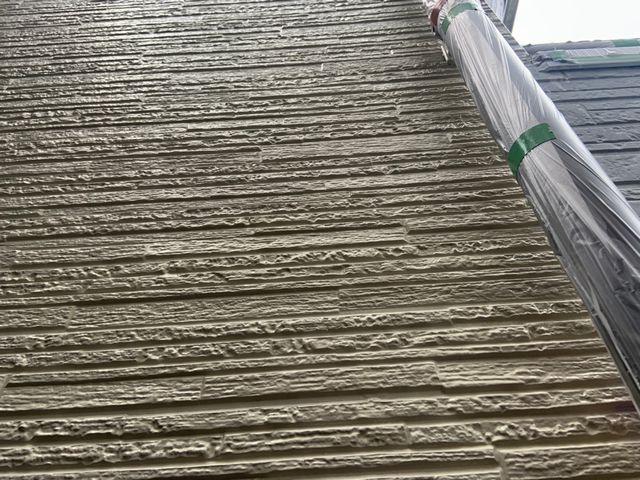 松戸市にて屋根塗装・外壁塗装 ~各所塗装~